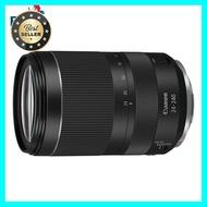 Canon RF 24-240 MM.F4-6.3 IS USM Lens - ประกันศูนย์ เลือก 1 ชิ้น อุปกรณ์ถ่ายภาพ กล้อง Battery ถ่าน Filters สายคล้องกล้อง Flash แบตเตอรี่ ซูม แฟลช ขาตั้ง ปรับแสง เก็บข้อมูล Memory card เลนส์ ฟิลเตอร์ Filters Flash กระเป๋า ฟิล์ม เดินทาง