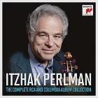 帕爾曼錄音全集 / 帕爾曼 (18CD)