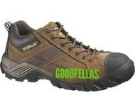 Caterpillar Safety Shoe (INSTOCK)