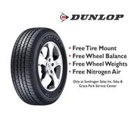 Dunlop 225/70 R17 108S Grandtrek AT20 H/T Tire