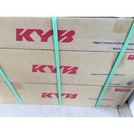 『整備區』日本 KYB NEW SR 藍筒避震器 LEXUS ES300 ES330 02- 專用 藍桶