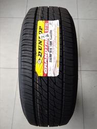 Dunlop Grantrex ST20 235/60 R16 Ban Mobil