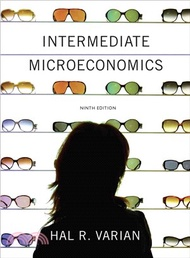 10220.Intermediate Microeconomics ― A Modern Approach 9/E Hal R. Varian