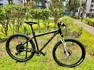 27.5er Focus Germany Hardtail mountain bike bicycle Sram NX Small