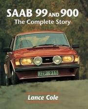 SAAB 99 & 900 Lance Cole