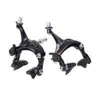 Bicycle Aluminum Alloy  Brake Clamp Road bike Camp composite Double-axis brake Front And Rear Brake