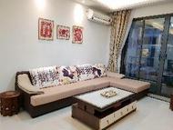 住宿 Oriental@R&F Princess Cove Johor-CIQ-6-8 Pax 新山市中心的3臥室公寓 - 1195平方公尺/2間專用衛浴