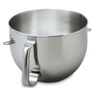 {老美限時購} 現貨 KitchenAid 6QT 容量 不銹鋼 鋼盆 升降式 攪拌機 適用型號請見說明