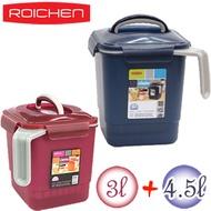 韓國ROICHEN 廚餘回收桶 (大+小)