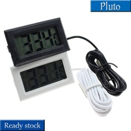 Electronic Digital Thermometer with Waterproof Probe for Fridges Fish Tank