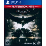 【SONY 索尼】PS4 蝙蝠俠:阿卡漢騎士 英文美版(Batman: Arkham Knight)