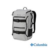 Columbia 哥倫比亞 中性-25L筆電後背包-灰色 UUU00590GY