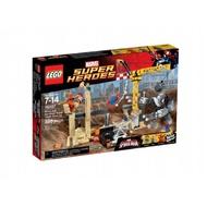 ♥愛積木♥  全新未拆  樂高  LEGO  76037  犀牛與睡魔的超級惡霸