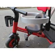 gb 越野遮陽手控三輪車、手推車(紅) 二手 面交