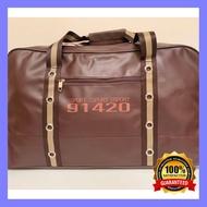 กระเป๋าสะพายข้าง กระเป๋าเดินทาง กระเป๋าเดินทางทรงหมอน ตาไก กระเป๋าเดินทางหนัง กระเป๋าเดินทางหูหิ้ว กระเป๋าใส่เสื้อผ้า กระเป๋าเดินทางสะพาย โปรโมชั่นสุดคุ้ม โค้งสุดท้าย