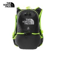 【The North Face】The North Face北面深灰色戶外運動水袋包|3GHXZ6W