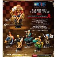 海賊王 西洋棋 第一彈 單售