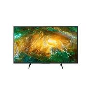 SONY   KD-55X8007H 55inch 4K UHD SMART TV