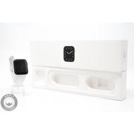 【高雄青蘋果3C】APPLE WATCH SERIES 5 44MM GPS +LTE灰鋁殼配黑色運動錶帶#52335