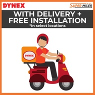 Dynex 3SMF / N70 Automotive Battery (with Delivery + Free Installation)