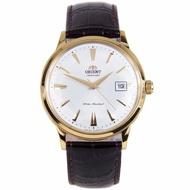 Orient AC00003W FAC00003W0 2nd Generation Bambino Automatic Leather Bracelet Men Watch