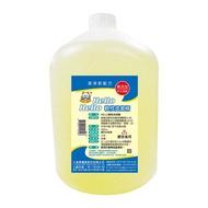 SGS認證無重金屬 抗菌濃縮洗潔精3500ml 超取限1桶 洗碗精 沙拉脫 軟性中性 護手成分 泡沫細緻 超取限1桶