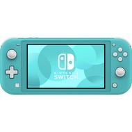=遊戲泡泡龍=Nintendo Switch Lite 主機 藍綠(台灣公司貨)