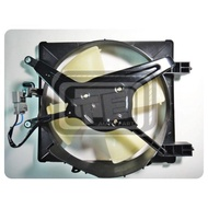 HONDA 本田 CIVIC 喜美 K10 FERIO 冷氣風扇 冷扇總成 原廠型 台製外銷件