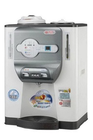 【限時促銷】 100%台灣製造 晶工 10.1公升溫熱開飲機 JD-5322B **免運費**