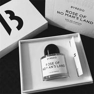 ((現貨1盒出清$1280自己搶))瑞典香氛品牌 Byredo Rose of no man's land 無人區玫瑰