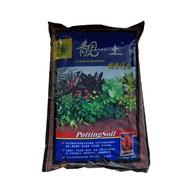 翠筠靚土培養土添加有機肥料 25公升 - 園藝通用