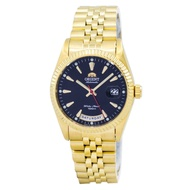 Orient Oyster Automatic Japan Made SEV0J004BH Mens Watch