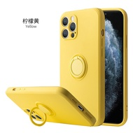 For iPhone 12 Pro Mini/iPhone 12/iPhone 12 Pro /iPhone 12 Pro Max Case Soft Silicone Shockproof Cover Casing