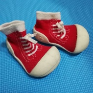 Attipas襪型學步鞋