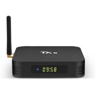 tx6 tv box 全志h6 android 9.0 Set top box 高清安卓电视盒64G