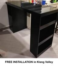 Q 10 -  Bar Counter / Bar Table / Hall Divider / Hall Cabinet / Living Room Display Cabinet / Hall Display Cabinet / Kitchen Island Table / Dining Island Table (TYM)