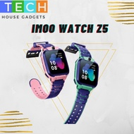 Imoo Watch Phone Z5 (7 AI GPS locating/ HD Video Call) / 100% Original IMOO Warranty