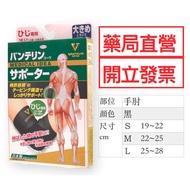 萬特力肢體護具(未滅菌)- (手肘)