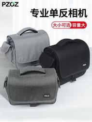攝影包 適用于佳能m50索尼a7m3富士xt30尼康單反相機包g7x2