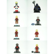 Lego Minifigures Marvel