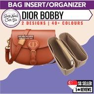 Dior Bobby bag organiser prevent inner lining stain and messy