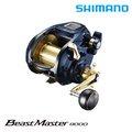 [送3500元折價券] 漁拓釣具 SHIMANO 19 BEAST MASTER 9000 [電動捲線器]