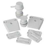 ❄ IGLOO 冰桶 ❄ 零件 前扣 後葉 排水孔大 排水孔小 (皆單一入)