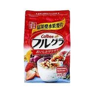 (活動)Calbee 卡樂比富果樂水果麥片(1000g)
