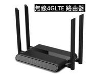HTMART - 3G 4G卡 雙用路由器Hotspot Router 村屋之寶