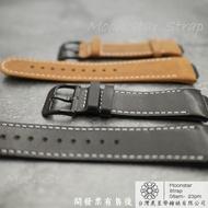 $晨星錶帶$ 免運 開發票 Asus ZenWatch 3 真皮錶帶 華碩 ZenWatch3 手工錶帶 皮革錶帶 代用