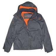 SUPERDRY 極度乾燥 男 外套 灰色 1378
