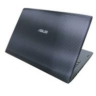 EZstick Lenovo ThinkPad T460P 指紋機 黑色立體紋機身貼