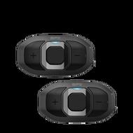 嘉頓國際 SENA【SF2-02D】重機藍牙通訊系統 (雙包裝)