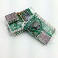 2位數 PCI/ISA主機板測試卡/電腦故障診斷卡/主板檢測卡/除錯卡